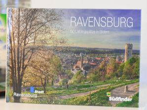 Ferienwohnung Lieblingswohnung Ravensburg