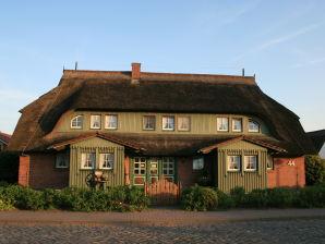 Nowo-Ferienwohnung 2 mit Boddenblick