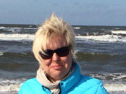 Ihr Gastgeber Doris Frenzel
