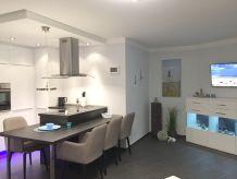 Holiday apartment Mehr am Watt'n Meer Doris Frenzel