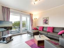 Holiday apartment Binz Seeterrassen 4