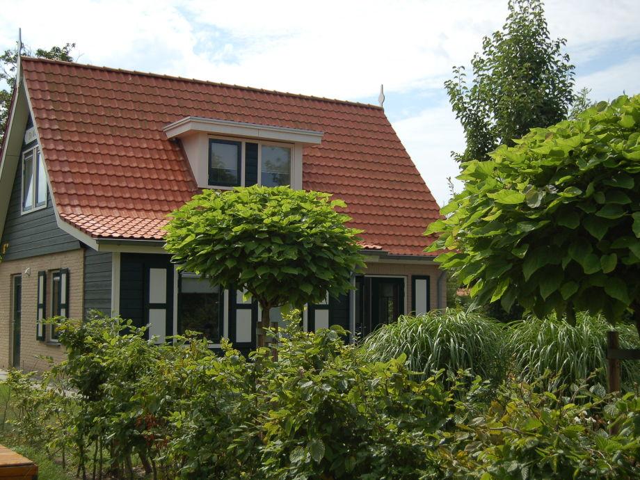 Ferienhaus De Wulk