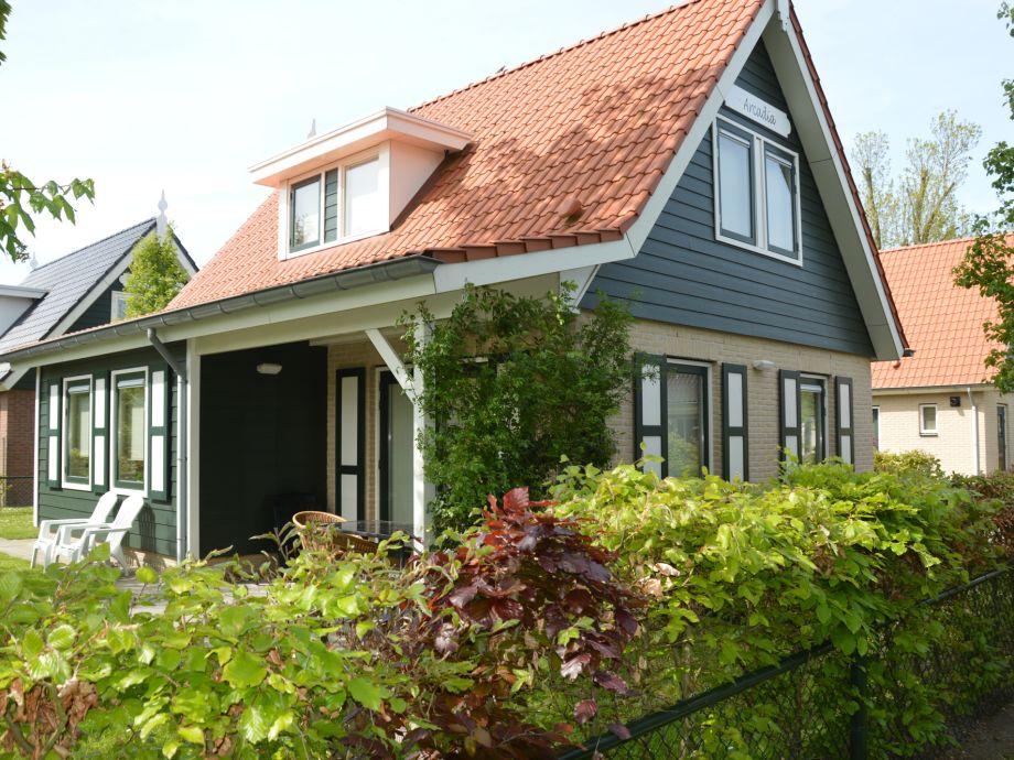 Ferienhaus Arcadia