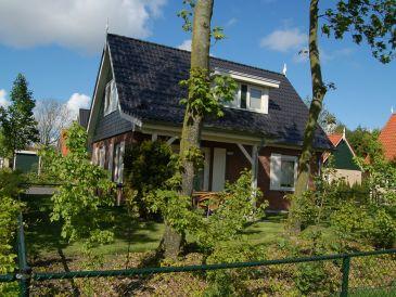 Ferienhaus De Esdoorn