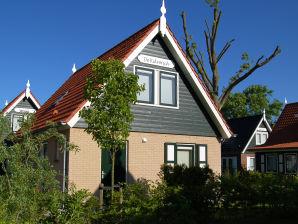 Ferienhaus De Kikvorsch