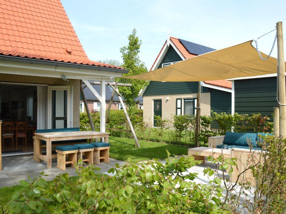 Garten Lille Huset