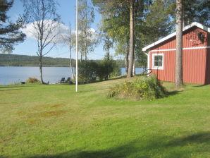 Holiday house Ferienhaus Lappland