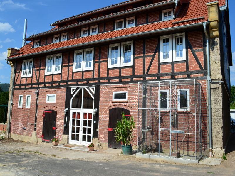 Ferienwohnung Leischnerhof