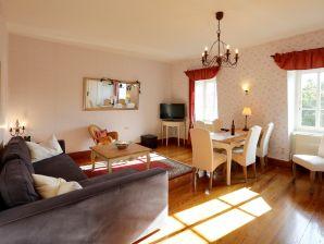 Holiday apartment Landhauswohnung