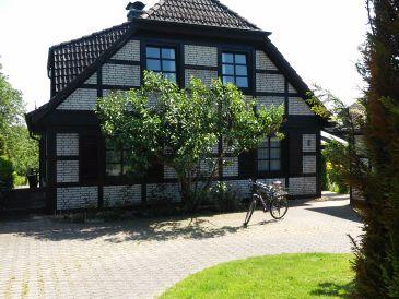 Ferienhaus Heimannsfeld