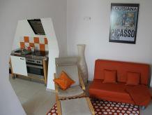 Holiday apartment Maisonette mit Terrasse