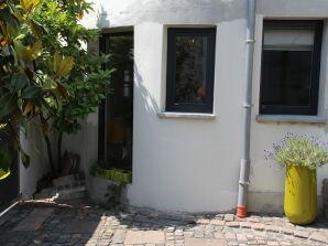 Ferienwohnung Maisonette mit Terrasse