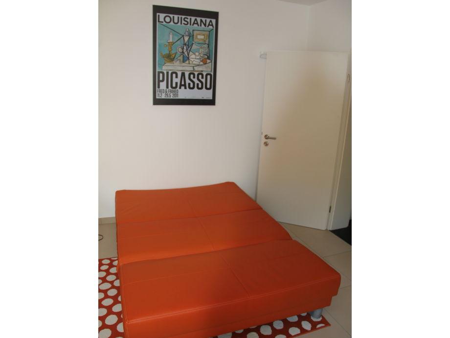 ferienwohnung maisonette mit terrasse rheinhessen frau sina gro. Black Bedroom Furniture Sets. Home Design Ideas