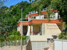 Ferienwohnung in der Residence Poggio al Sole