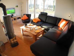"Ferienhaus ""Villa Seeblick"""