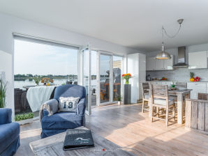 ferienh user ferienwohnungen mit meerblick an der schlei meerblick schlei. Black Bedroom Furniture Sets. Home Design Ideas