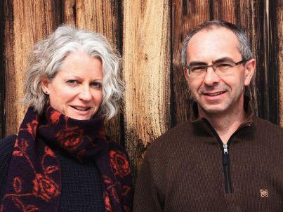 Ihr Gastgeber Regina und Rainer Liebig