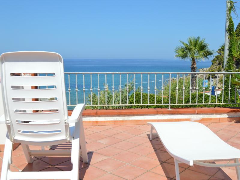 Holiday apartment Villetta Trezeni