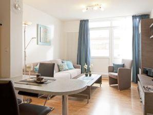 "Apartment ""Strandburg"" Insel Norderney"
