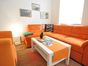 Apartment City Wohnung, Universität