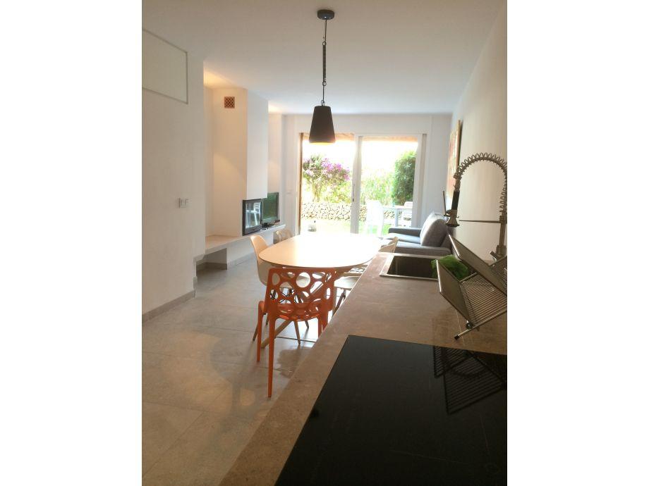 ferienwohnung es pinaro golf mallorca frau maria. Black Bedroom Furniture Sets. Home Design Ideas