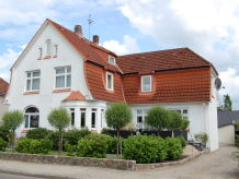 Ferienwohnung Villa Ilse 5