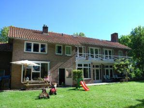Ferienhaus Sluis - ZE039