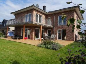 Ferienhaus Villa Schönberg