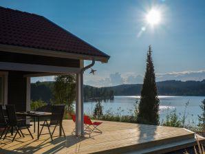 ferienh user ferienwohnungen mit meerblick in schweden meerblick schweden. Black Bedroom Furniture Sets. Home Design Ideas