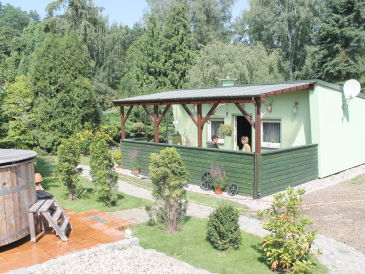 Bungalow Am Lettinsee