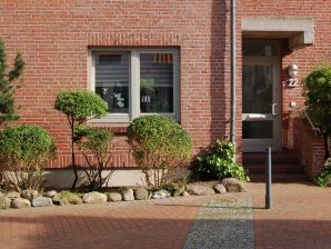 Ferienhaus Altstadt Eckernförde
