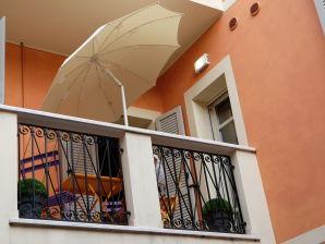 Ferienwohnung Piccolo Palazzo