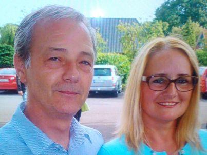 Ihr Gastgeber Ina und Uwe Jeske