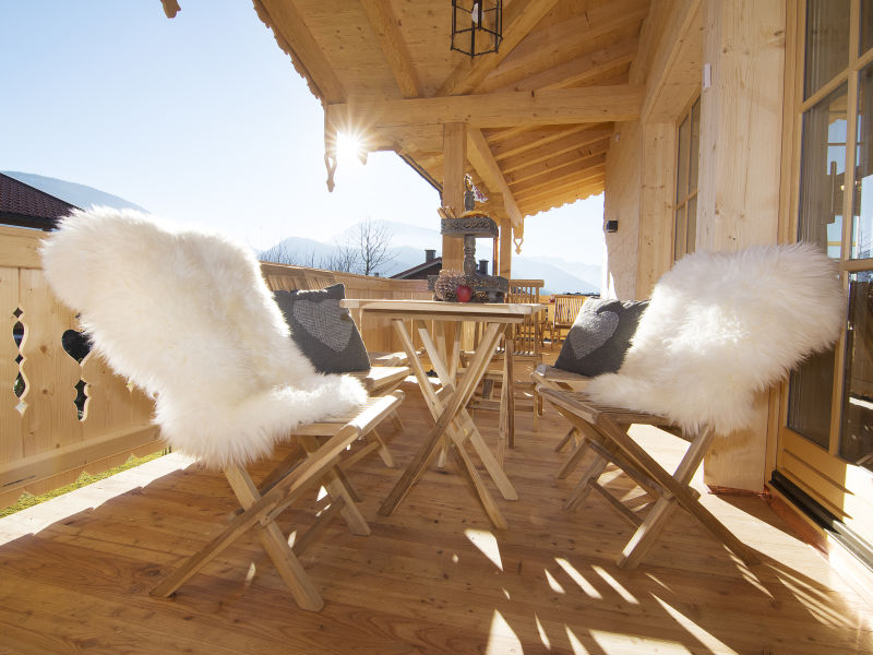 Chalet am Walmberg