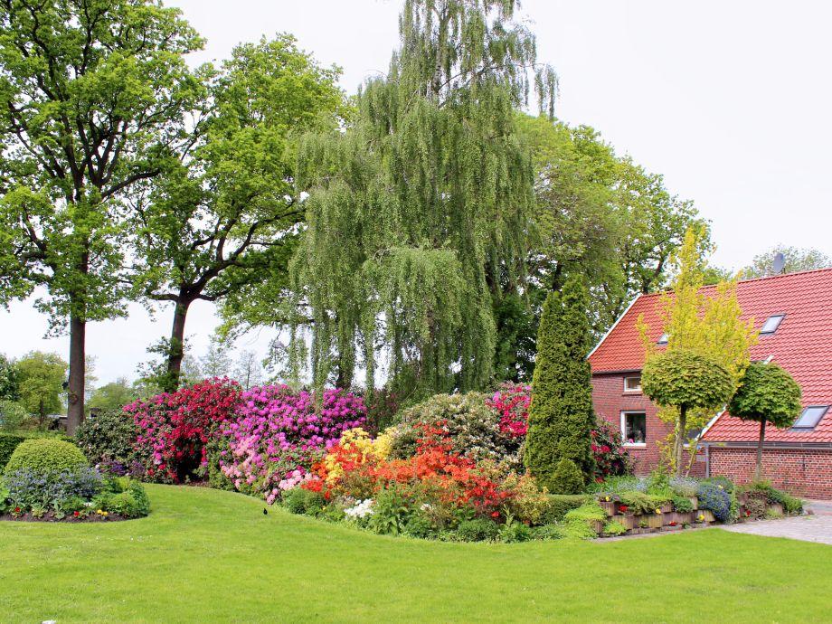 Bauernhaus mit wundervollem Garten