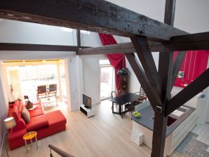 Ferienwohnung Packhaus Norderney