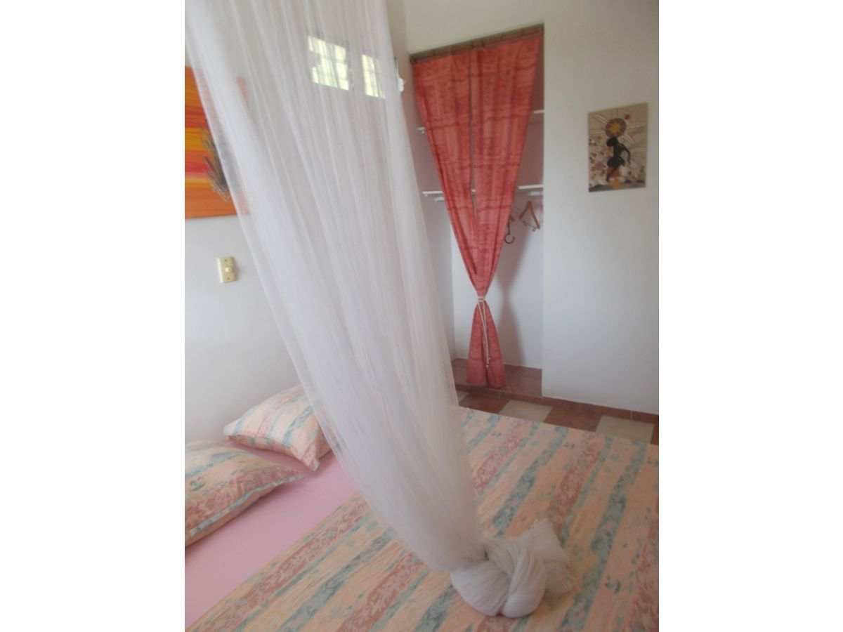 apartment hibiscus in der villa art nature karibik. Black Bedroom Furniture Sets. Home Design Ideas