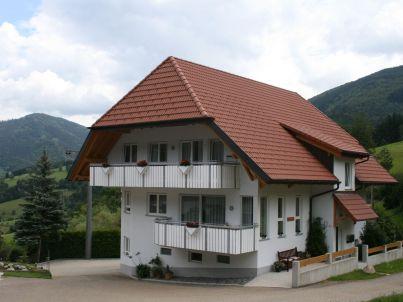 auf dem Bauernhof Bernhardenhof