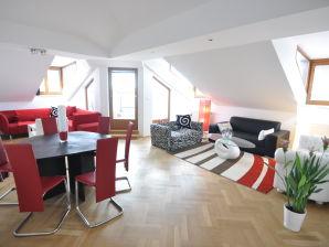 Apartment City Loft Vienna
