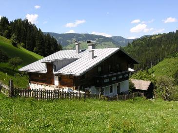 Ferienhaus Mittertriegel