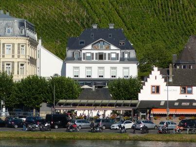 Am Stadtpalais - Steillage
