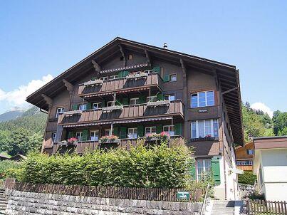 Alpenglühn (Obj. 4325)