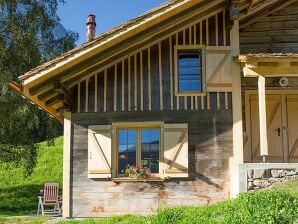 Ferienwohnung The Cottage (Obj. 2602)