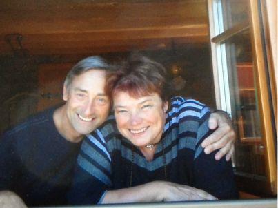 Ihr Gastgeber Angelika & Norbert Braunwarth