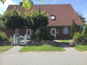 Ferienhaus Husumer Bucht