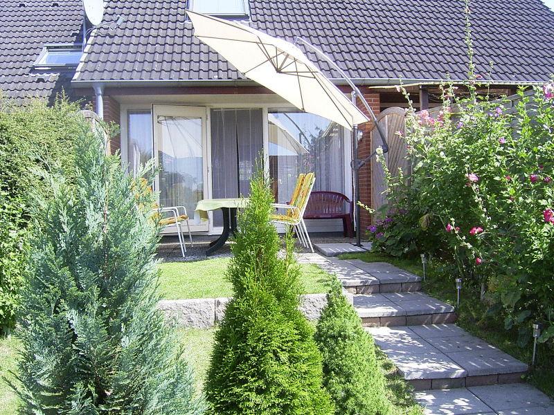 Ferienhaus Jacobsen-Pelzerhaken
