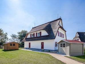 Ferienhaus 14a Reethaus Am Mariannenweg - Reet/AM14a