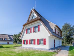Ferienhaus 20a Reethaus Am Mariannenweg - Reet/AM20a