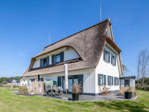Ferienhaus 9b Reethaus Am Mariannenweg - Reet/AM9b