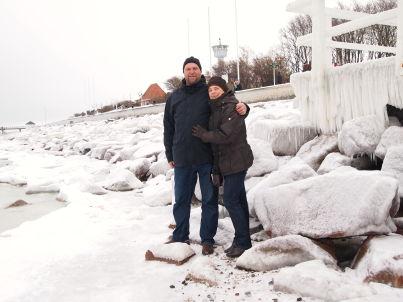 Ihr Gastgeber Sven + Ulrike Winkelmann